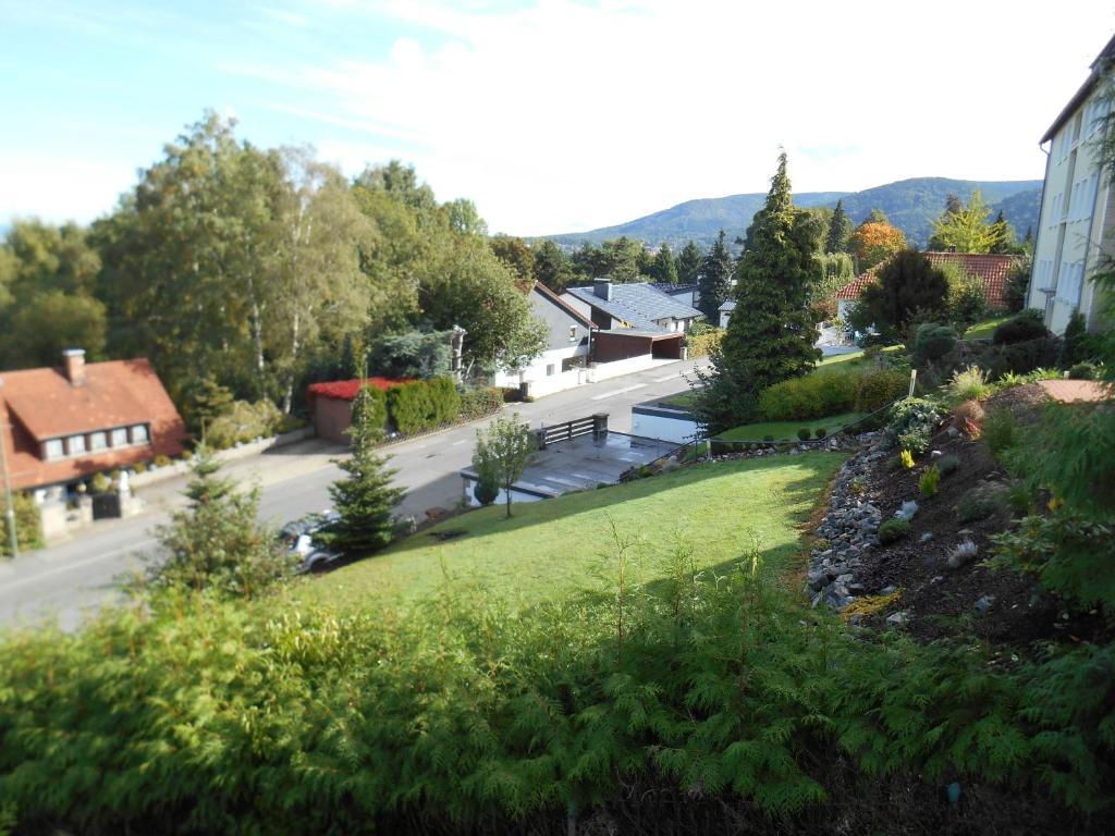 Hotel Bad Harzburg Booking Om