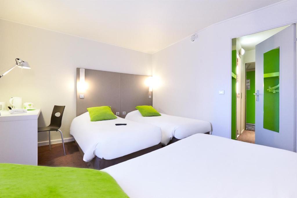 Hotel B And B Porte De Bagnolet