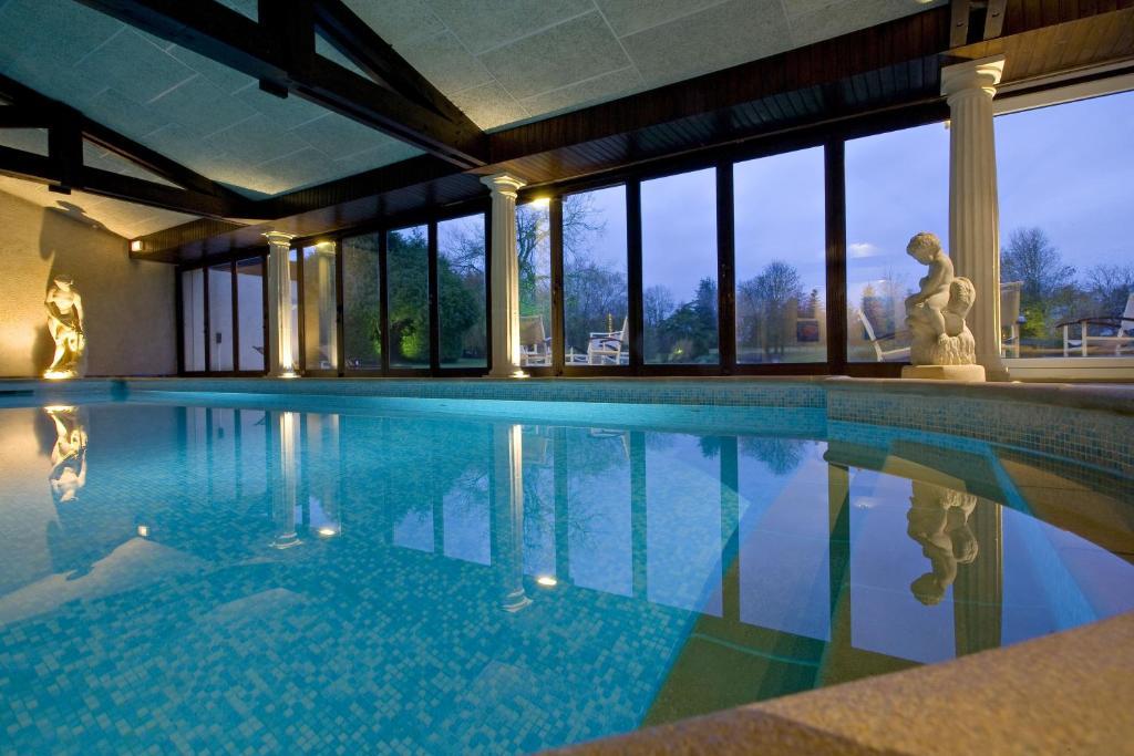 Hotel Royan Avec Piscine Interieure