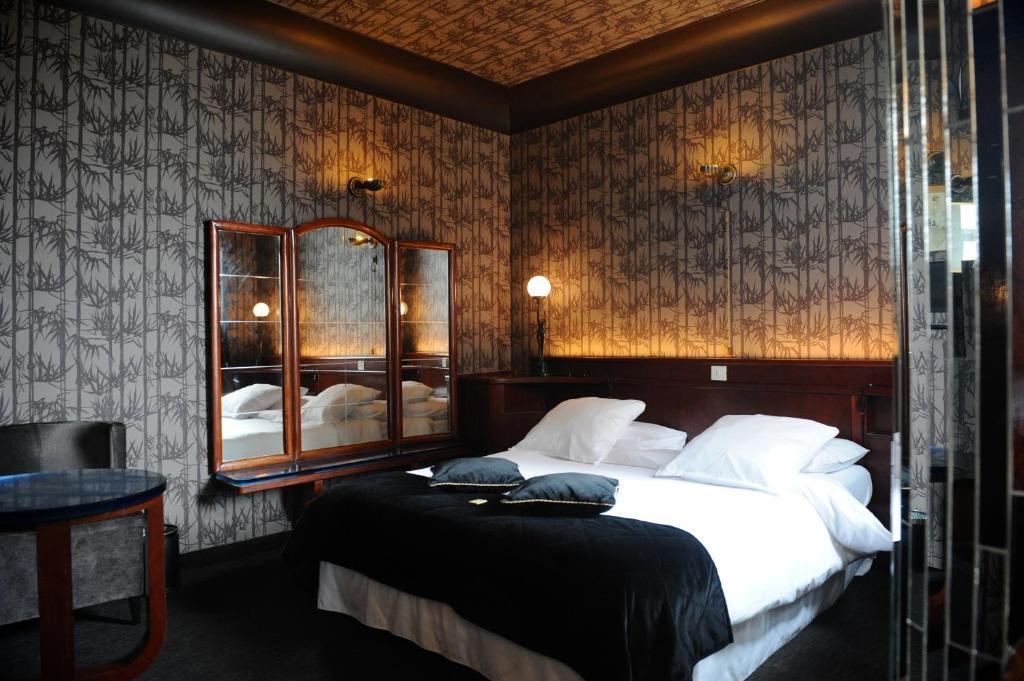 Hotel Le Berger