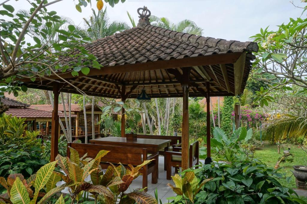 Puri Kelapa Garden Cottages Denpasar Book Your Hotel