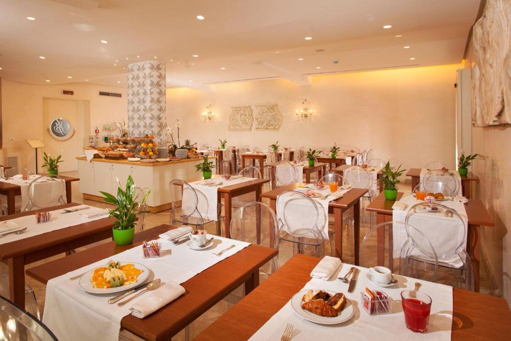 hotel piccolo borgo roma prenotazione on line