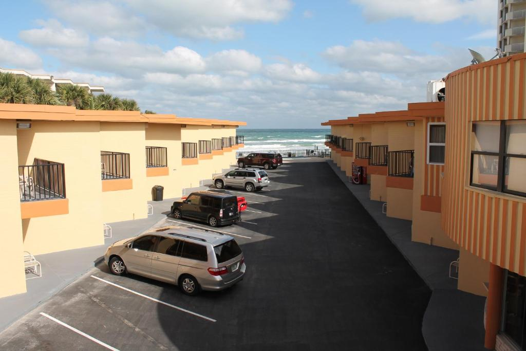 Daytona Beach Restaurants With Private Rooms