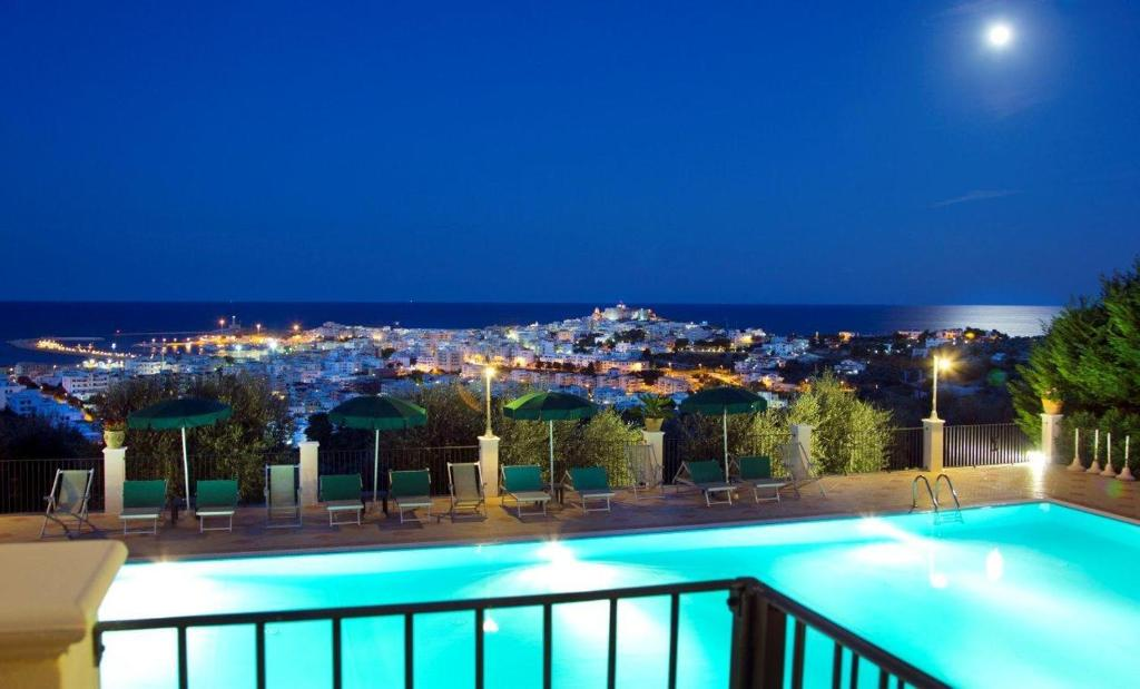 Residence Chiesiola, Vieste – View Deal – Guest reviews