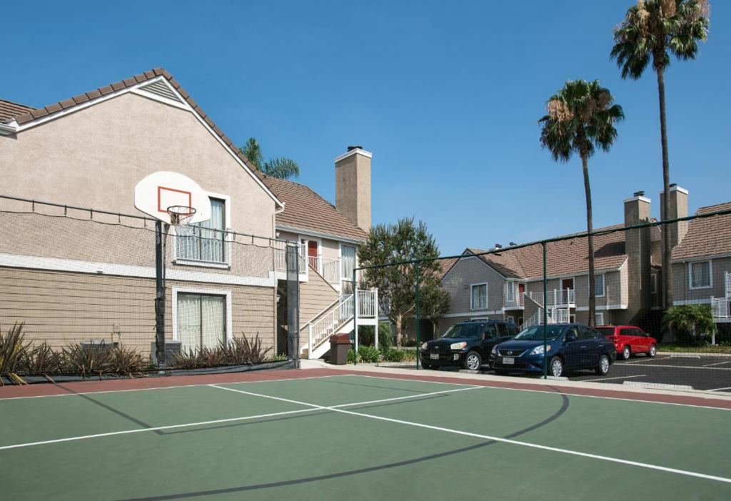 Extended Stay Hotels Long Beach Ca
