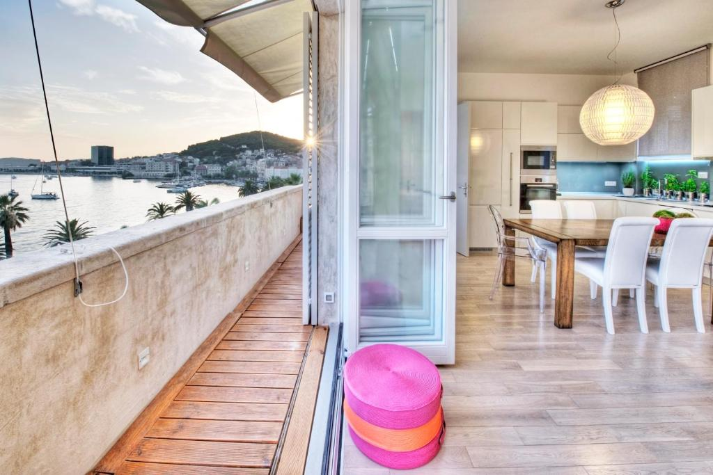 Riva Luxury Apartments Split