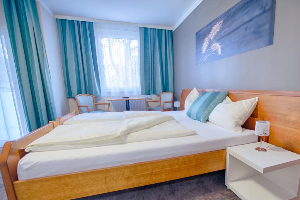 Hotel Garni Bad Schallerbach