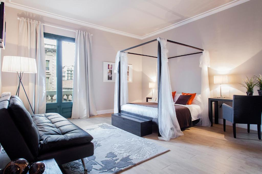 chambres d 39 h tes bachome barcelona b b chambres d 39 h tes barcelone. Black Bedroom Furniture Sets. Home Design Ideas