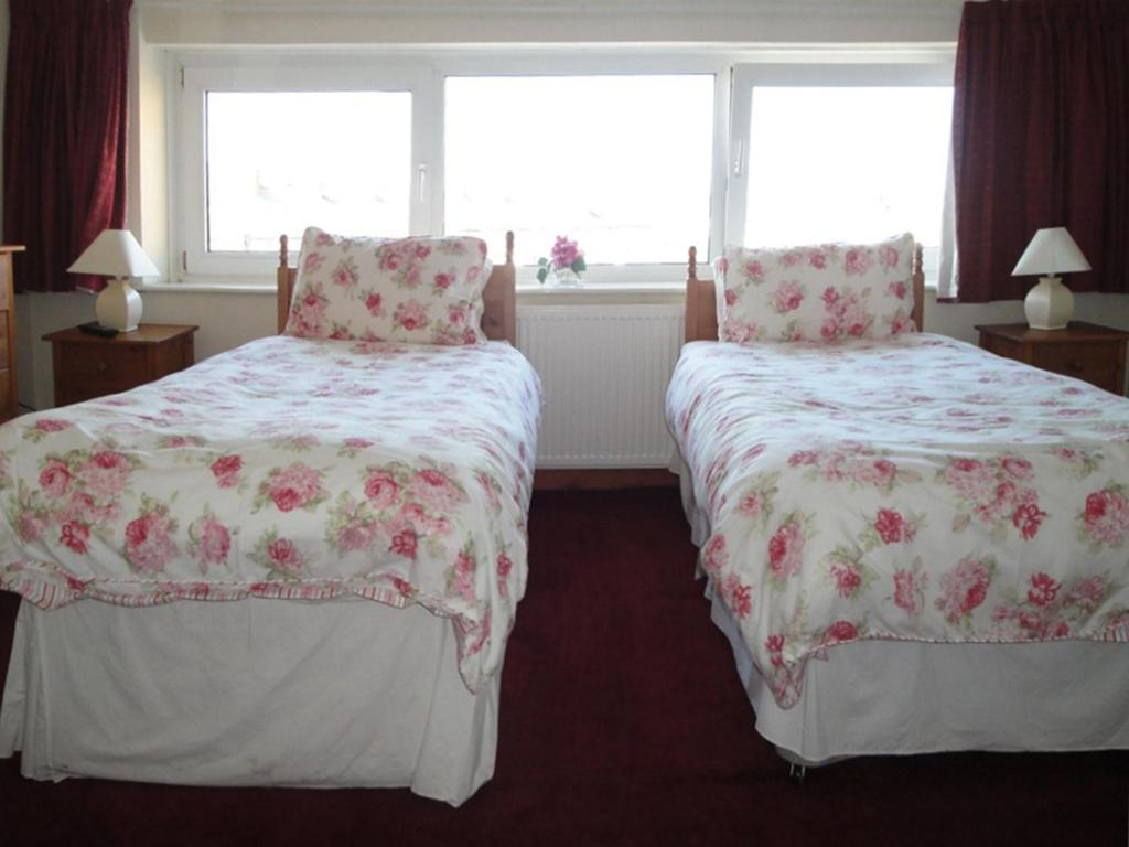 Bed And Breakfast Riverside Cardiff