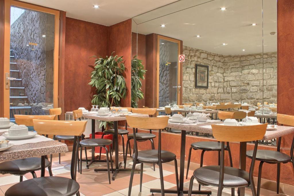 Pavillon porte de versailles vanves prenotazione on - Pizzeria porte de versailles ...