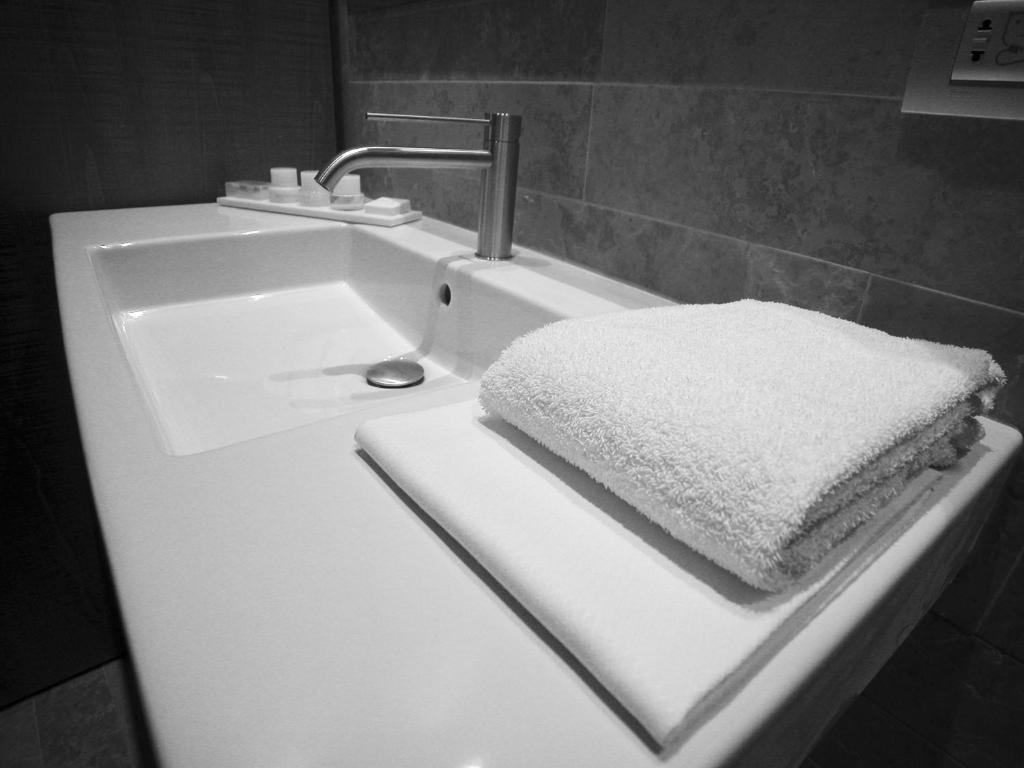 Posta design hotel como viamichelin informatie en for Design hotel como