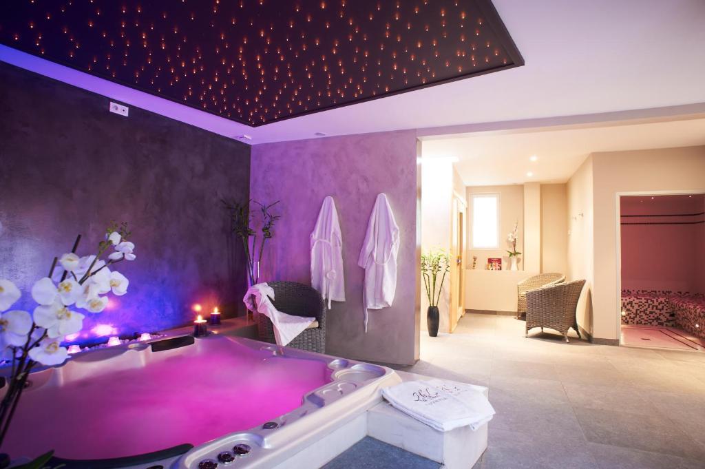 Hotel Lutetia Et Spa