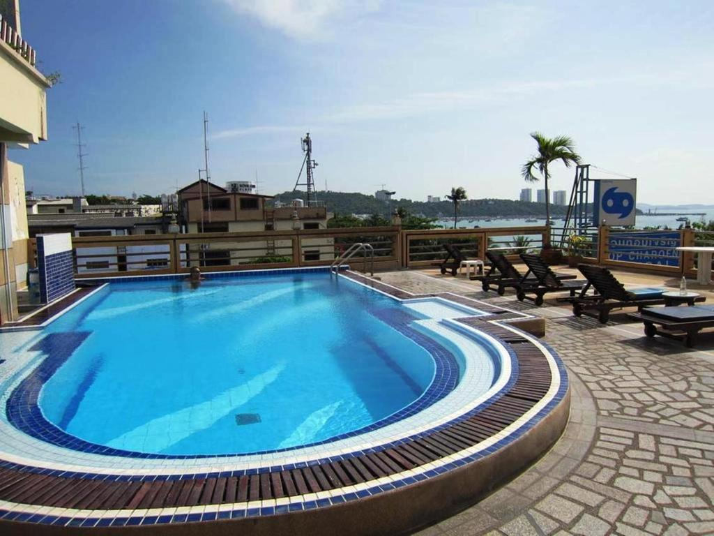 Aa Hotel Pattaya Booking Com