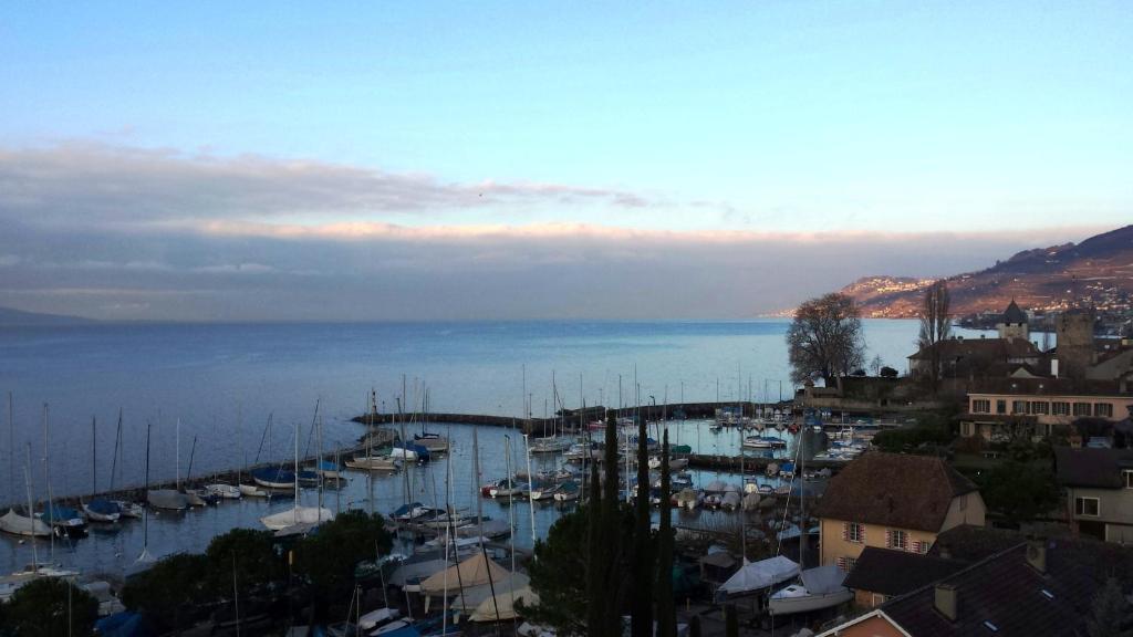 Hostellerie bon rivage r servation gratuite sur viamichelin for Bon de reservation hotel