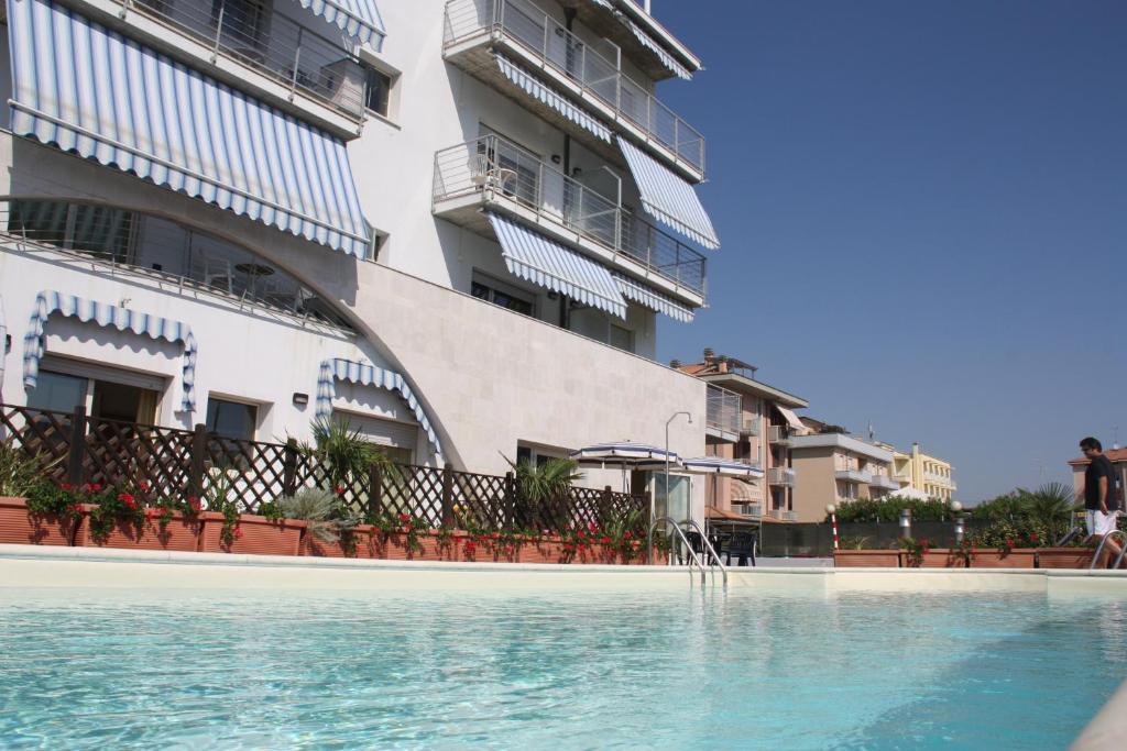 Koko Hotel Milano Marittima Booking