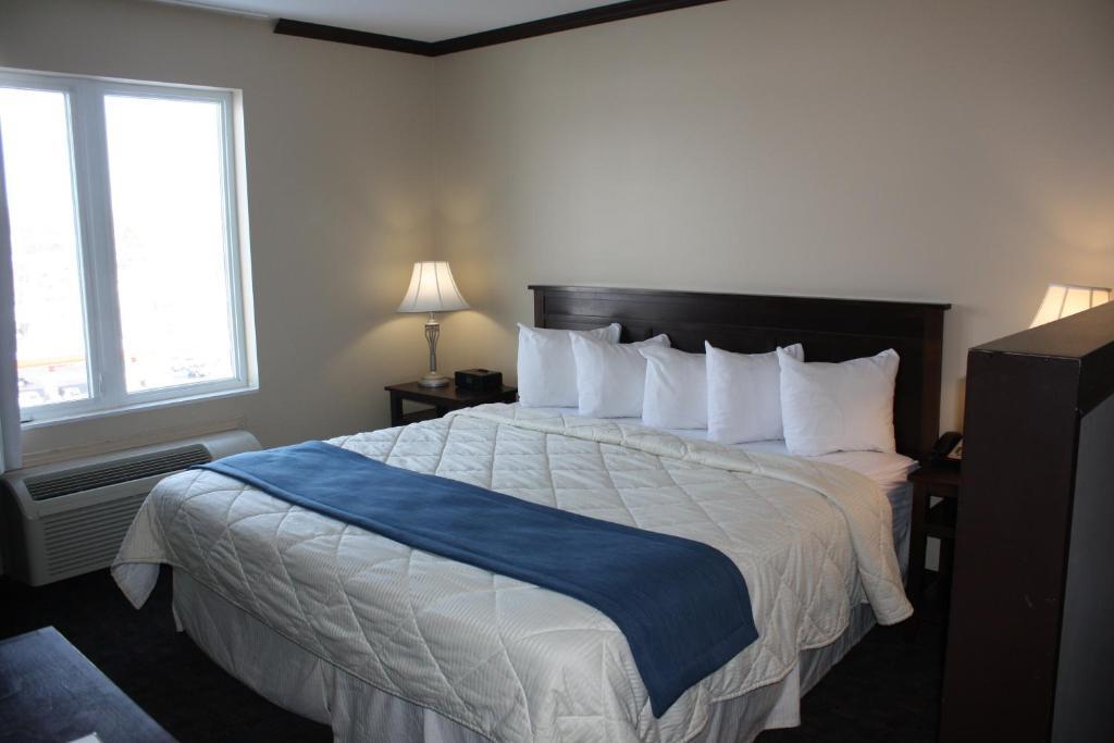 Best Western Voyageur Place Hotel Reviews