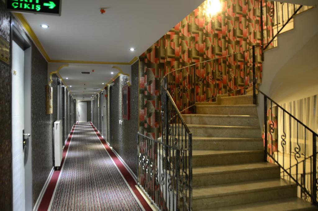 هتل ای تپ بولوار آنکارا