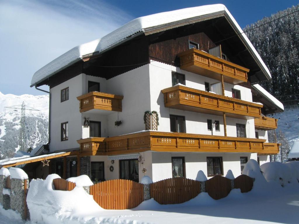 Appartements Schusser (Oostenrijk Mallnitz) - Booking.com