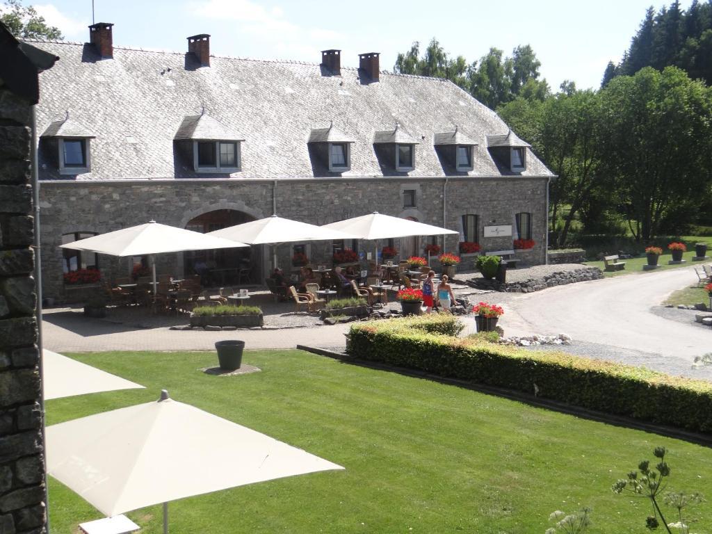 Hotel Moulin de Boiron