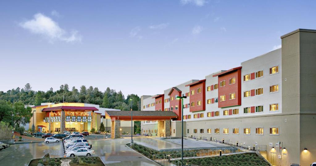 Hotels In Tuolumne Ca