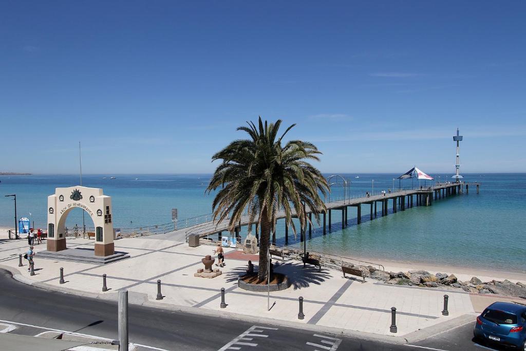 Brighton Beach Adelaide Restaurants