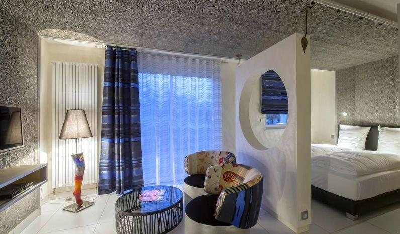 mini suites le r ve chambres d 39 h tes kirrwiller. Black Bedroom Furniture Sets. Home Design Ideas