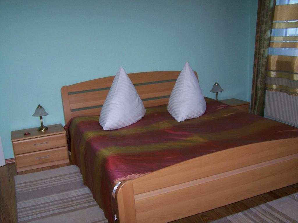 Hotel Garni Villa Ems