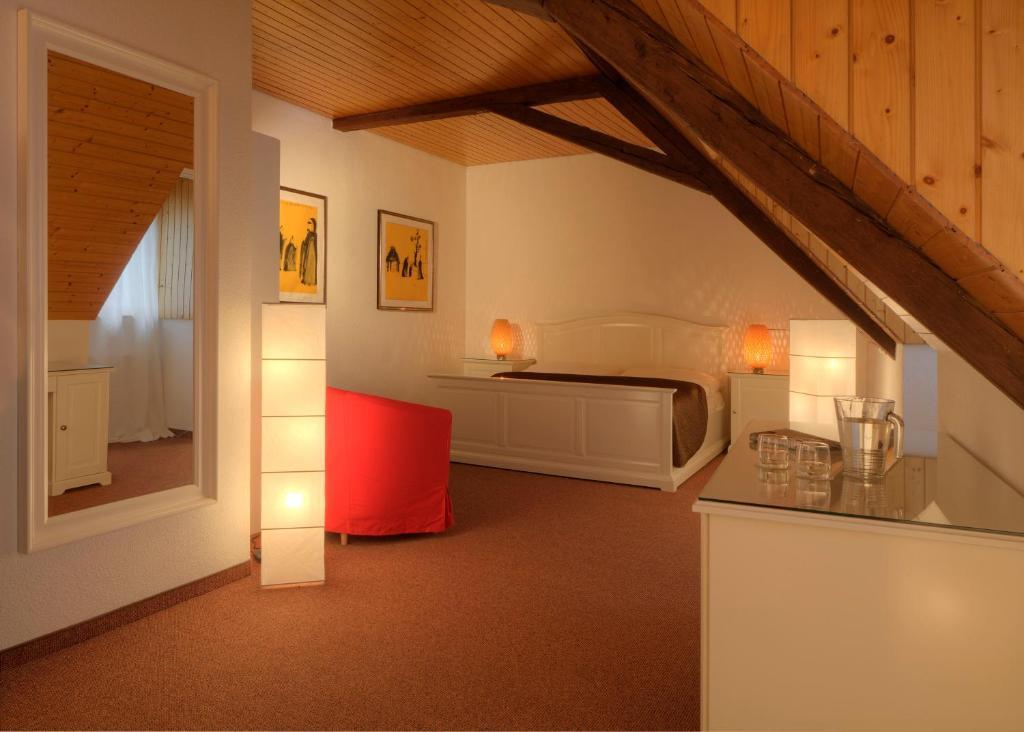 Hotel Zur Post Zurzach