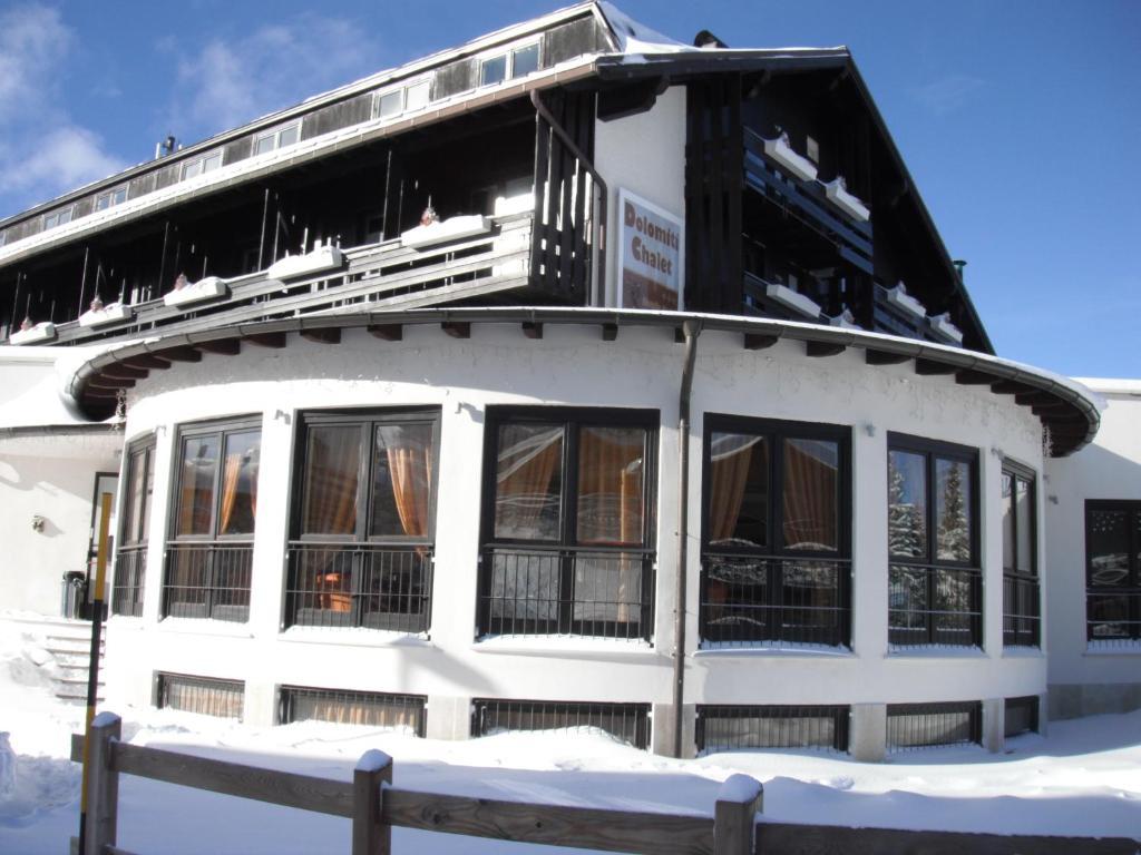 Dolomiti chalet family hotel trento reserva tu hotel for Family hotel dolomiti