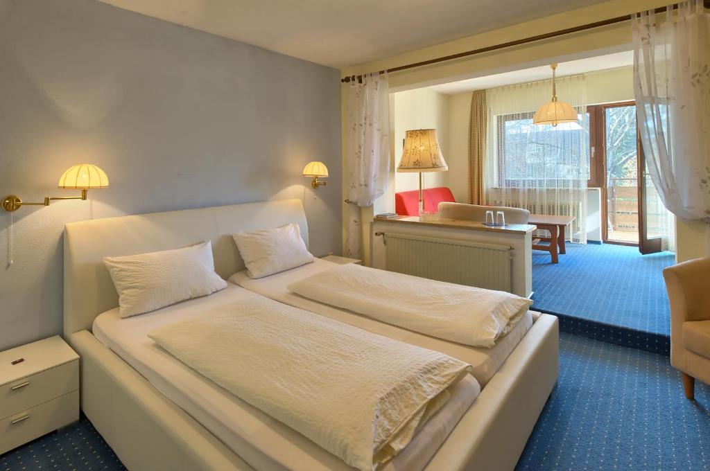 Bad Krozingen Hotel Baren