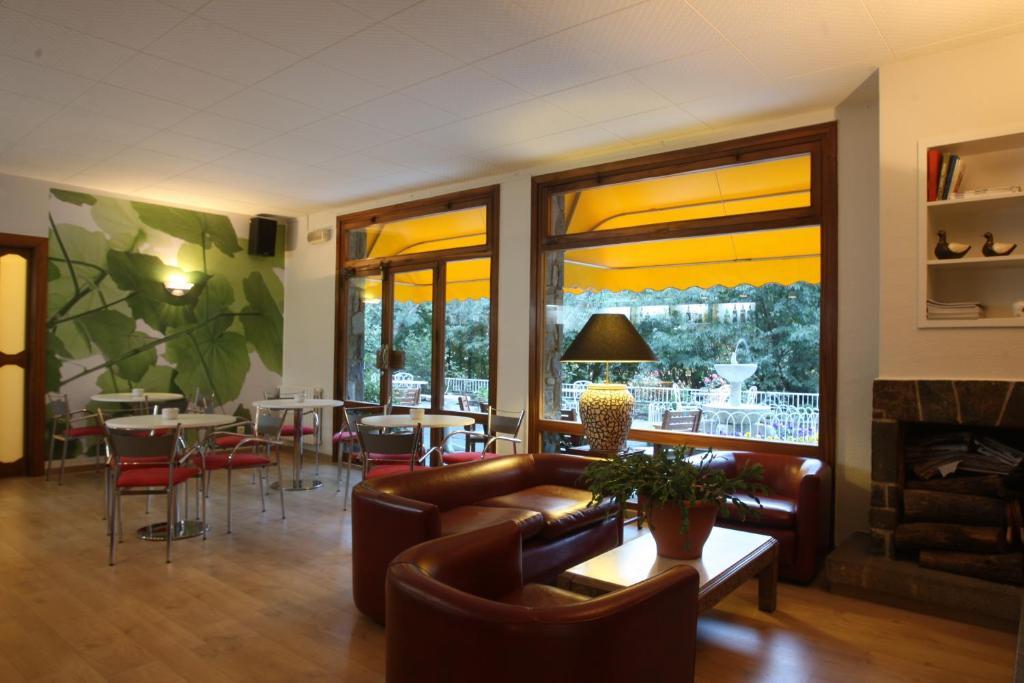 Hotel Sol Park Andorra La Vella