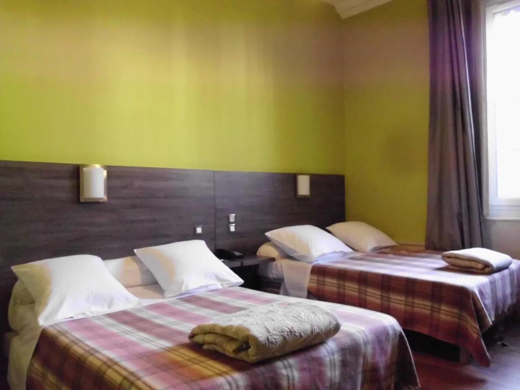 Hotel du dauphin lyon informationen und buchungen for Hotels 69002 lyon
