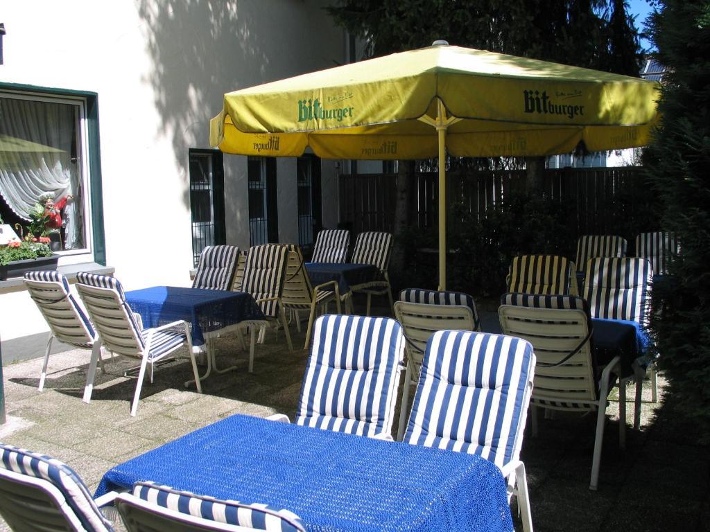 Hotel Zur Post Wuppertal