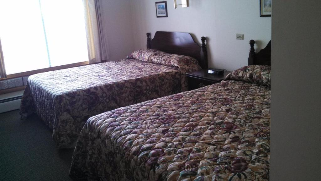 Hotel Rooms In Buffalo Wy