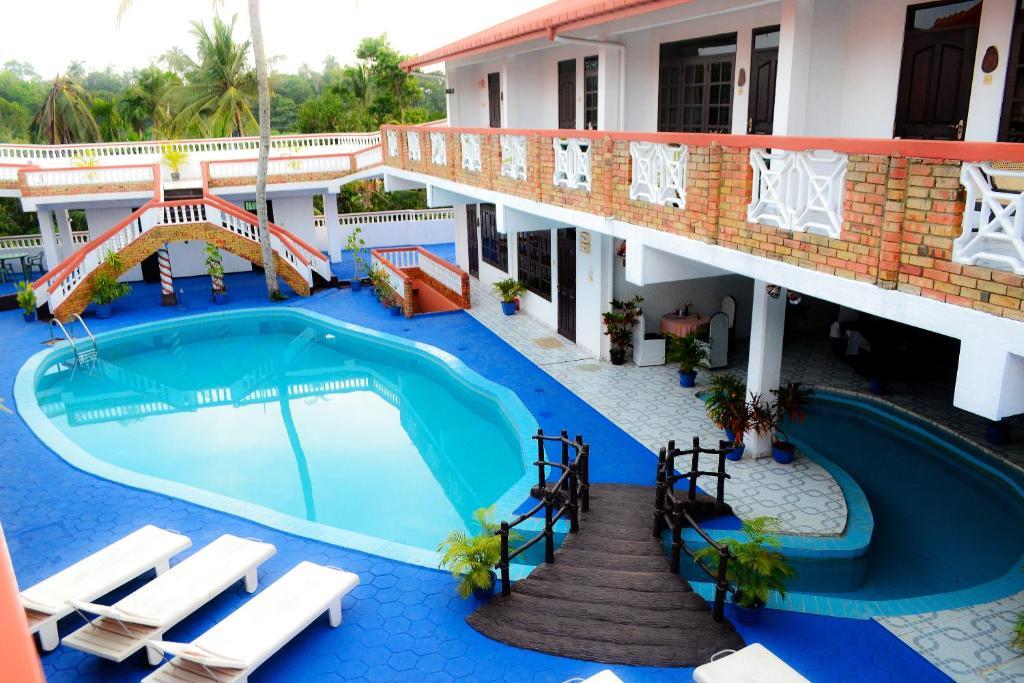 Hotel Thai Lanka Ambalangoda Book Your Hotel With Viamichelin