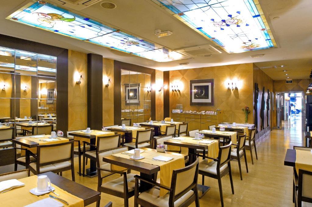 Evenia Rocafort Hotel Barcelona Booking
