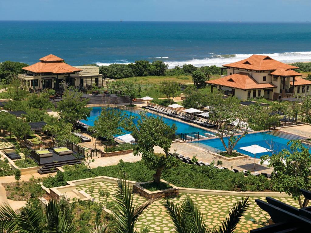 Fairmont zimbali resort r servation gratuite sur viamichelin for Reservation gratuite hotel