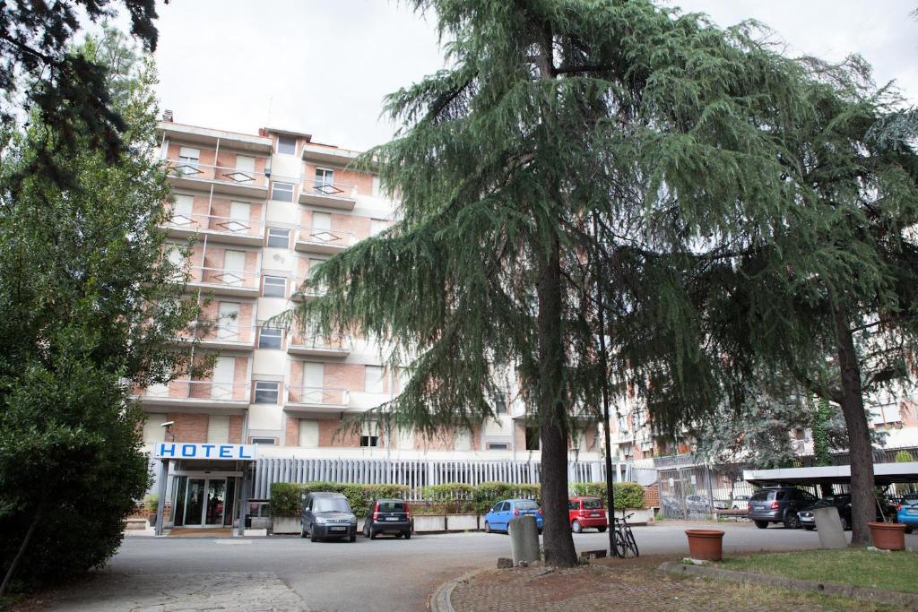 Hotel Auto Park Firenze