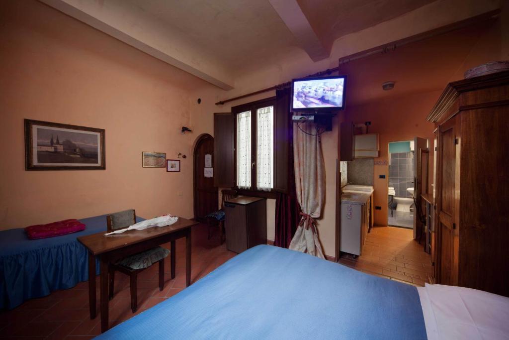 Soggiorno La Pergola - Firenze - prenotazione on-line - ViaMichelin
