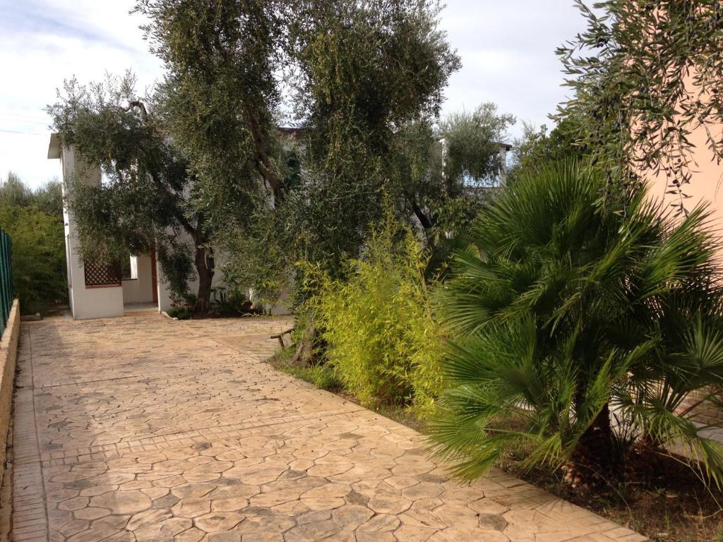 Green Garden Eco Holiday Vieste Reserva Tu Hotel Con Viamichelin