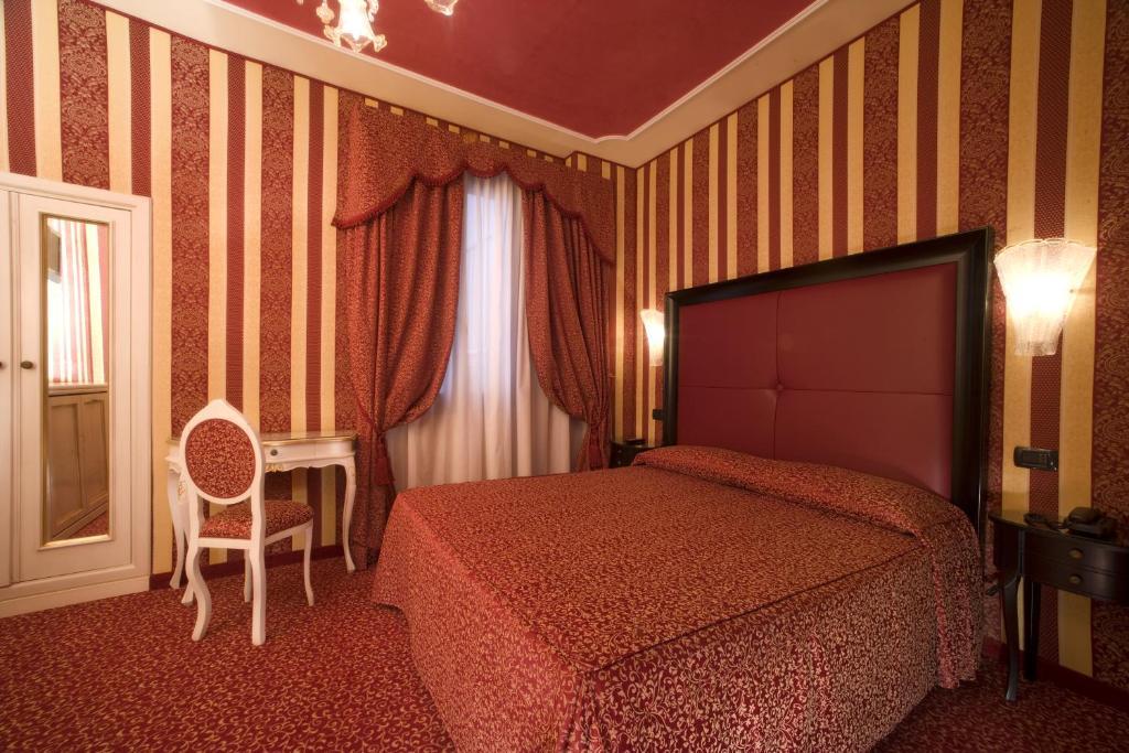 Hotel Alcyone Venedig Bewertungen