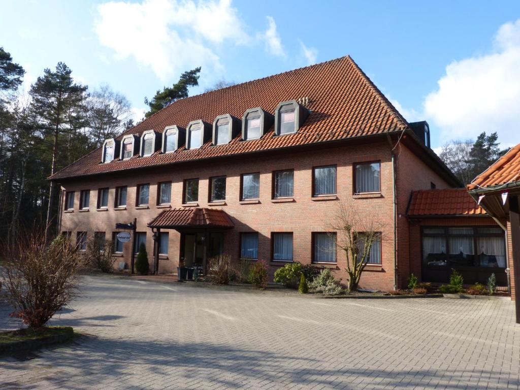 Hotel Soltau Heidehotel Soltauer Hof Soltau