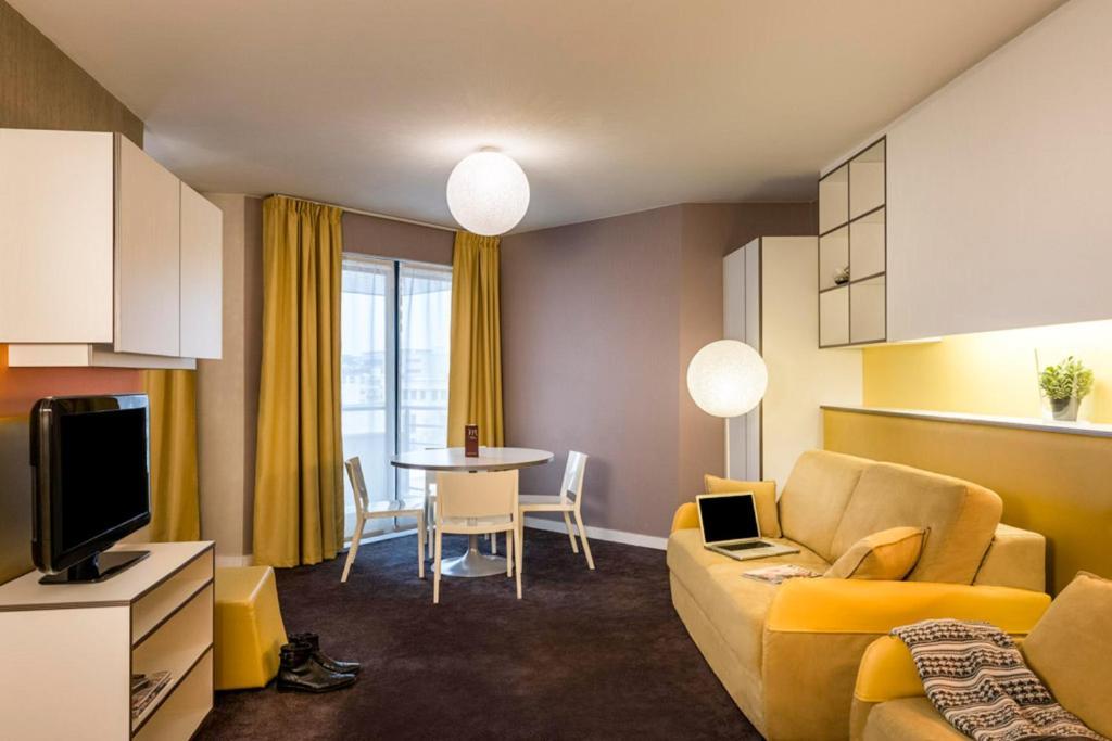 apparthotel mercure paris boulogne appart 39 hotels boulogne