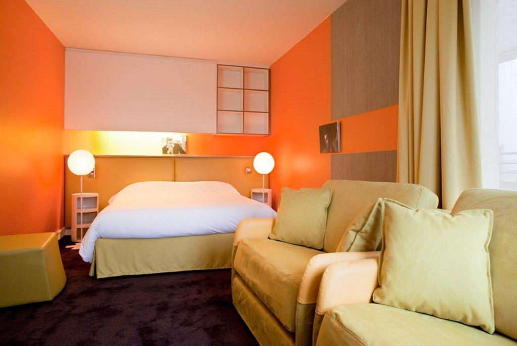 Apparthotel mercure paris boulogne boulogne billancourt for Appart hotel boulogne