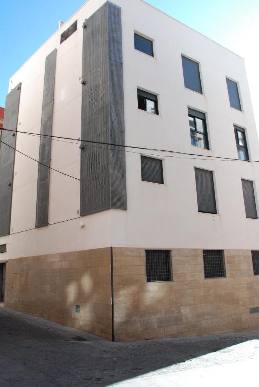 Apartamentos santa barbara alicante prenotazione on line viamichelin - Apartamentos santa barbara ...