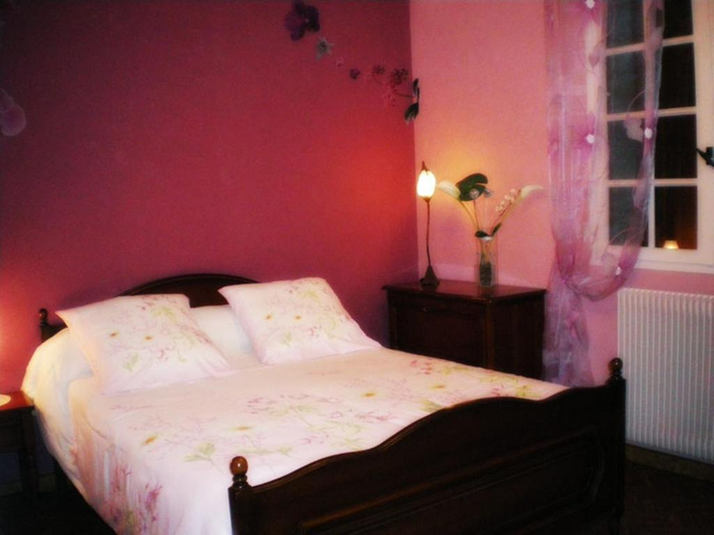 Chambres d 39 h tes boudeau r servation gratuite sur for Reservation de chambre