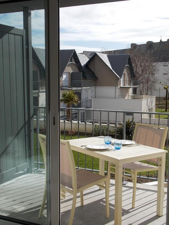 r sidence vacances bleues les jardins d 39 arvor b nodet. Black Bedroom Furniture Sets. Home Design Ideas