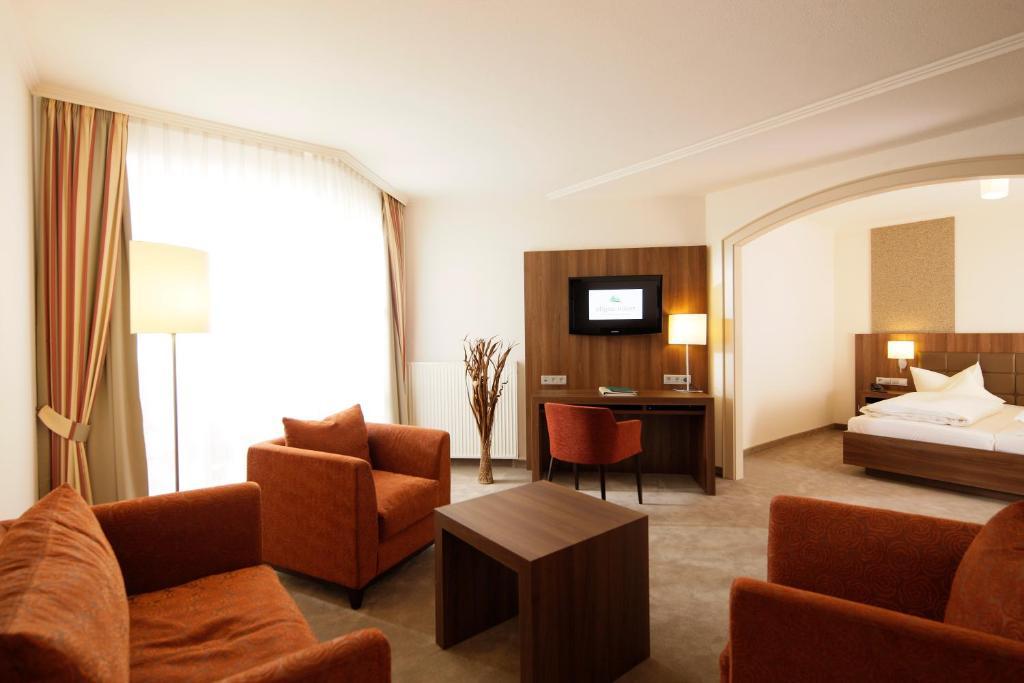 Hotel Allgau Resort In Bad Gronenbach