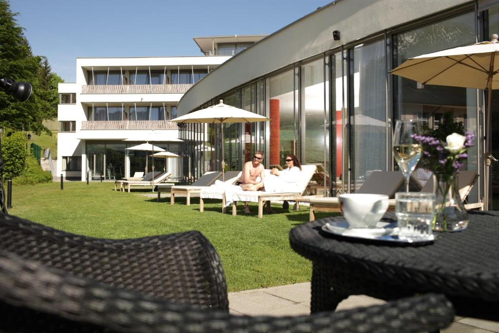Hotel Villa Seilern Resort Bad Ischl