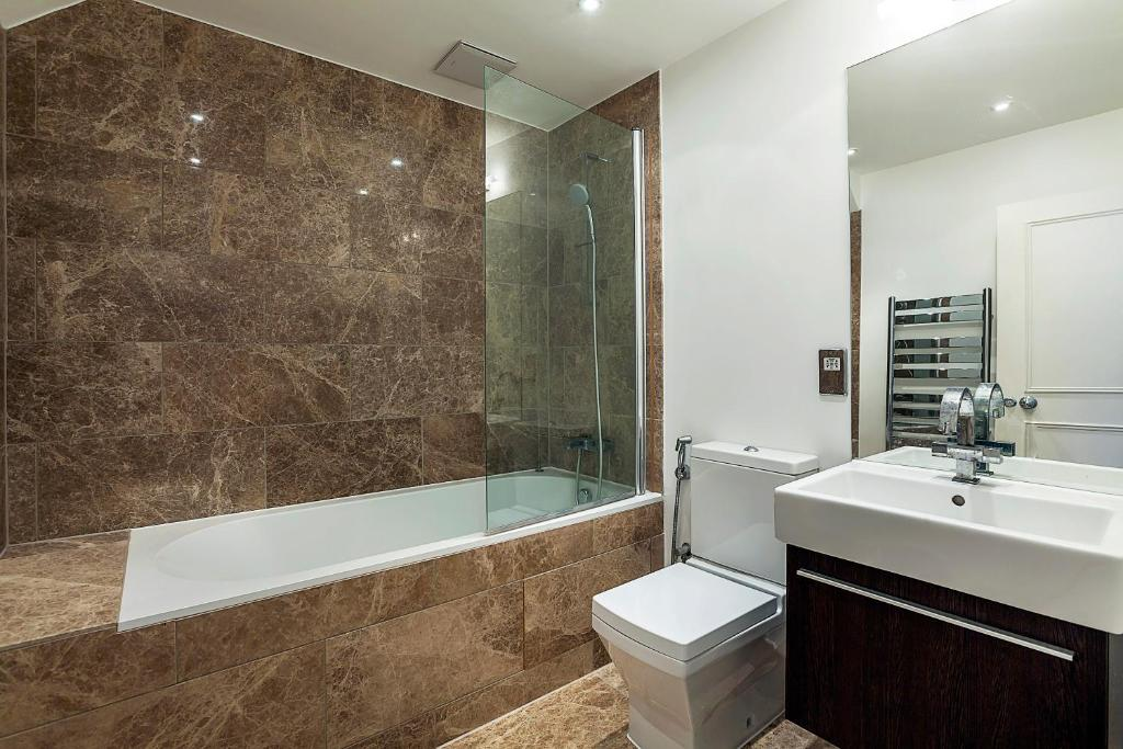 Apartamento knightsbridge reino unido londres - Apartamentos en londres booking ...